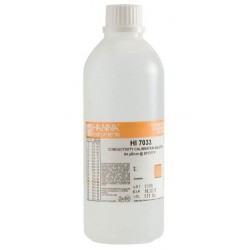 Solution d\'étalonnage EC 84 µS (500 ml)