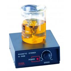 Agitateur magnétique HI190M compact