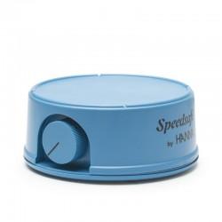 Agitateur magnétique bleu HI180F-2 220v