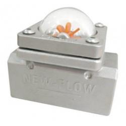 contrôleur de débit et circulation pour eau et fluides industriels