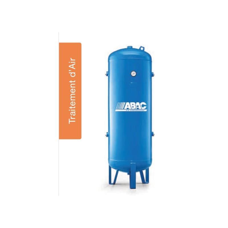 Cuve air comprimé ABAC