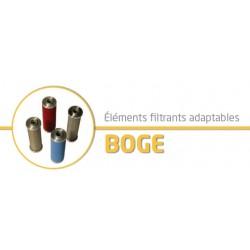1030A - 575051252P - 1/5A -  : compatible boge - élément adaptable ref : 3931 - MT05040CA - grade : A - pour filtre modèle : A5