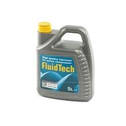 Huile FLUIDTECH - 2000H 20 litres Marque ABAC (original parts)