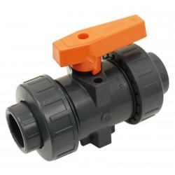 VBS PVC INDUSTRIE FPM A COLLER D50 - ref 194-50 - lot de 1