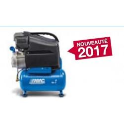START L20 - Compresseur ? piston START L20 - 2 CV - 230 V Mono - 13,3 m3/h - 8b - 6 L