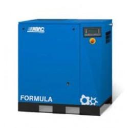 FORM 07 08 - Compresseur ? vis  FORM 07 08 - 7,5 CV - 400 V Tri - 49,2 m3/h - 8b - Sur base