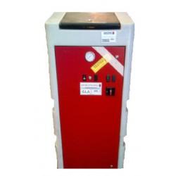 Remplissage automatique d\'eau glycolée type : GLA606/M