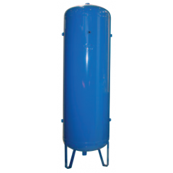 100l Réservoir air comprimé vertical peint