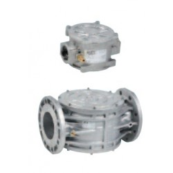 DN 80 Filtre biogaz Homologation CE selon EN 126 FM BIOGAZ