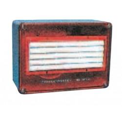 Sirène d\'alarme piezo-électrique / détection gaz collectivités SE301A