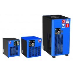108 m3/h - EDD 108  - sécheur air comprimé