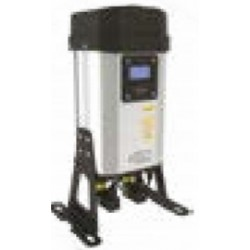 9m3/h secheur SDA 009 + filtration CF 006 M-S-P