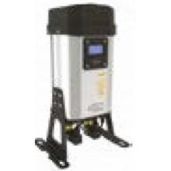 17m3/h secheur SDA 017 + filtration CF 006 M-S-P