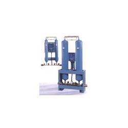 25 m3/m3 - sécheur  DA M25 + filtration CF 006 M-S-P